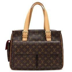 Louis Vuitton Monogram Canvas Multipli-Cite Handbag