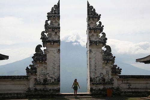 Bali, Pura Lempuyang