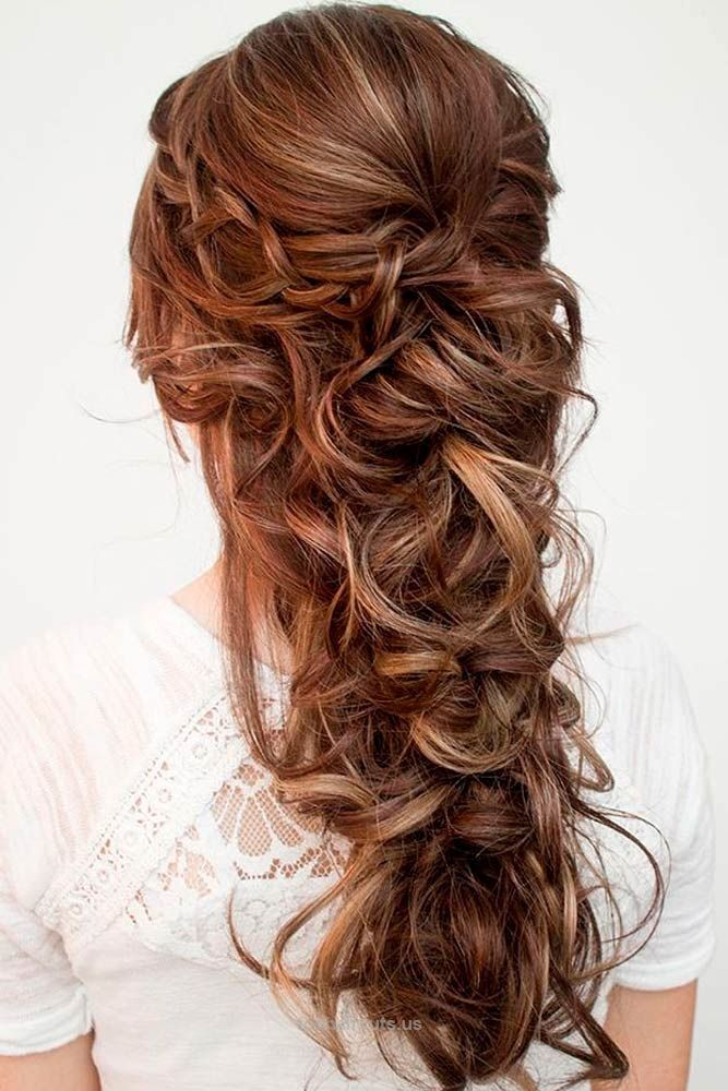 240 best Hairstyles for Long Hair images on Pinterest ...
