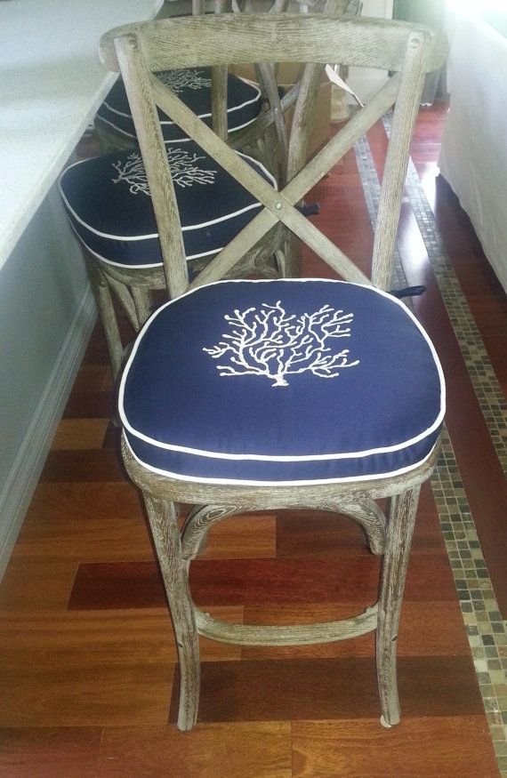 1000 Ideas About Custom Bar Stools On Pinterest Bar