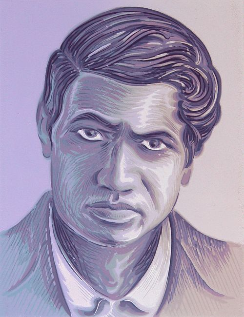 best printmaking portrait figurative images  essay on srinivasa ramanujan essay writing on ramanujan the great mathematician
