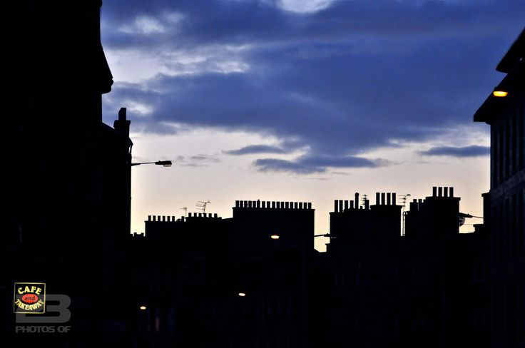 Chimney Tops and Takeaway photo | 23 Photos Of Edinburgh