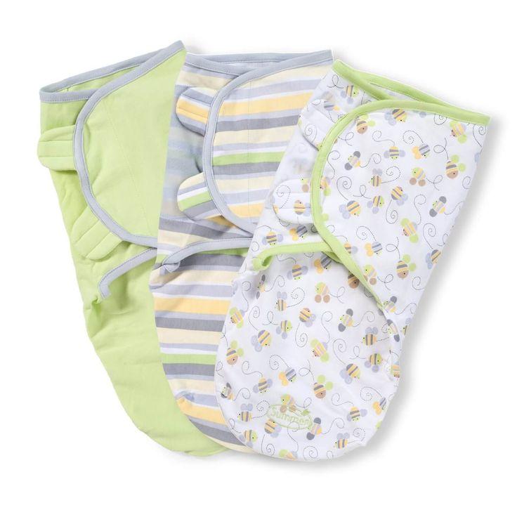 Пеленка на липучках для новорожденного своими руками