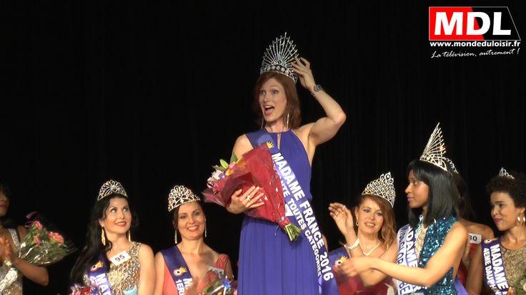 Concours Miss Nationale 2016 organisé par le comité Miss Nationale - www.mdl.tv - La chaîne TV Monde du Loisir à diffusé en direct cet évènement. Retrouvez les rediffusions du concours en consultant notre programmation - www.mondeduloisir.fr/programmation - - #miss_nationale #MDL #MondeduLoisir #Remix_Numerisation