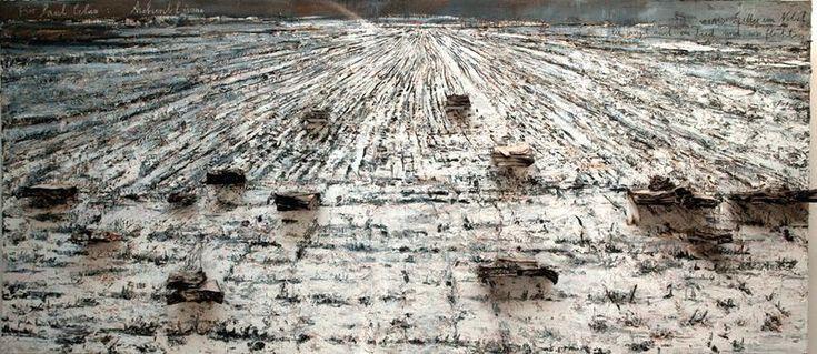 Выставка в музее искусства в Тель Авиве