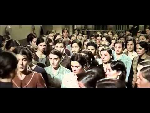 Trabajo Historia de España: Las Trece Rosas (10 minutos)