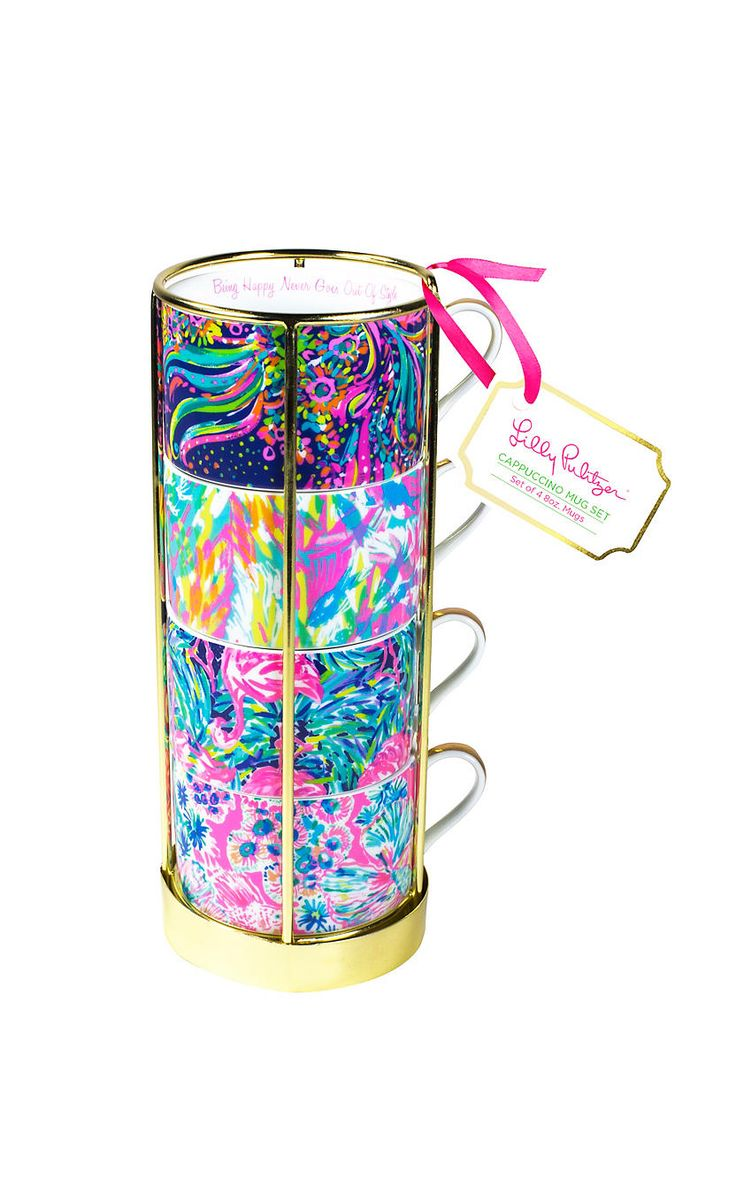 35 Best Gift Guide For All Occasions Images On Pinterest Edelmann Vietnam Drip Coffee Maker 120 Ml Cappuccino Mug Set Lilly Pulitzer