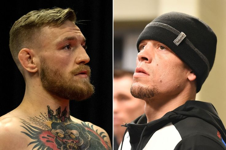 Tweet CONOR McGREGOR WILL FACE NATE DIAZ AT UFC 196 Las Vegas, NV (February 23rd, 2016)– Earlier on Tuesday, UFC 155lb champ, Rafael dosAnjos pulled out of UFC 196 with a broken foot from sparring. Dana White just announced that a deal has been reached between Conor McGregor and fan favorite Nate Diaz. Nate Diaz …