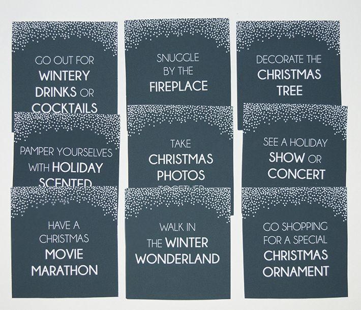 diy advent calendar for adults