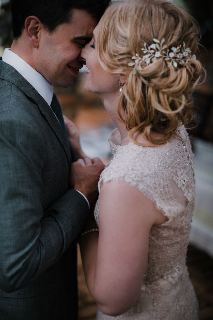Kim Tracey Photography // South Africa Wedding
