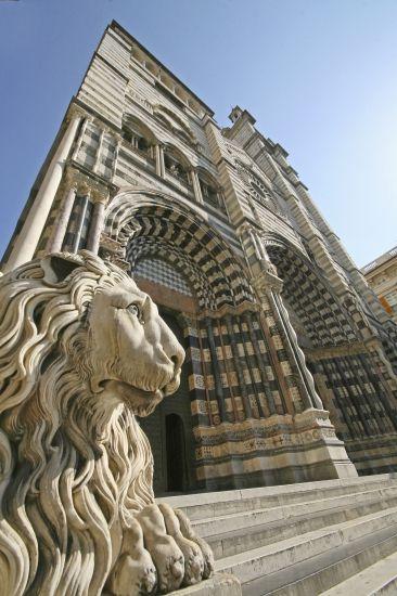 Historical Centre #Genoa #Italy