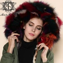 2015 colourful women coat red rabbit fur designer parka  Best Buy follow this link http://shopingayo.space