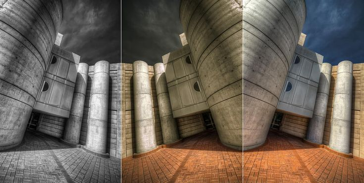 Cryptic Triptych Photograph by Wayne Sherriff