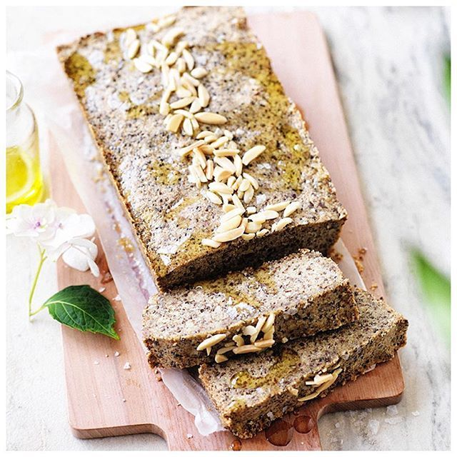 JSHealth Signature Gluten Free Loaf | Jessica Sepel
