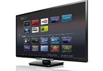 "32"" Smart LED LCD TV 120HZ 3HDMI"