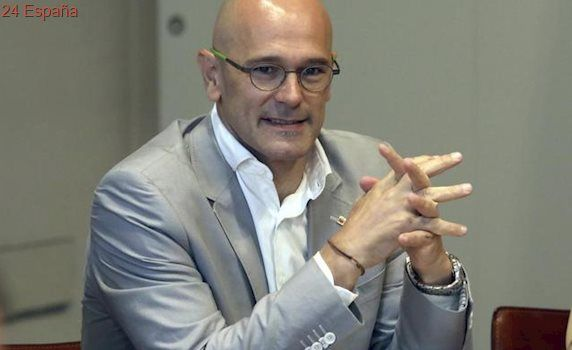 """El TC rechaza que Cataluña tenga """"Asuntos Exteriores"""""""