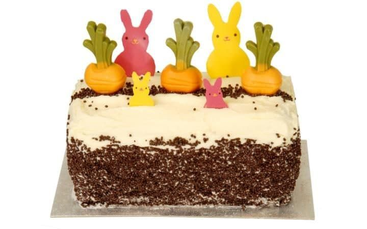 The 25 best easter cake marks and spencer ideas on pinterest marks spencer easter bunny carrot cake negle Image collections