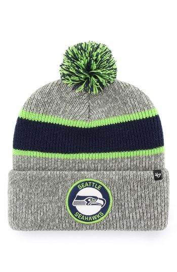 competitive price 5b909 1de45 New  47 NFL Nor easter Beanie Men Fashion Hats.   24  offerdressforyou