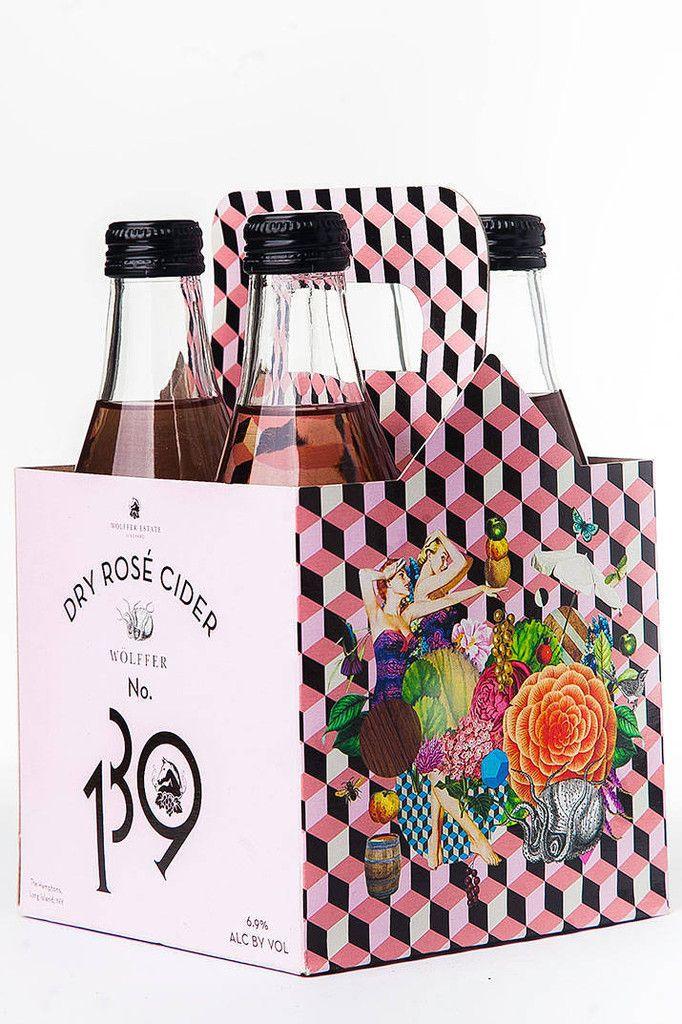 Wolffer rosé | Lonny.com