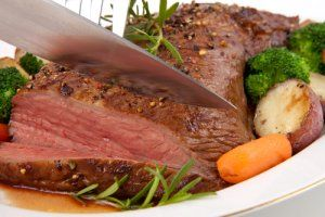 Homemade Beef Marinades | Stretcher.com - Making your beef taste better!