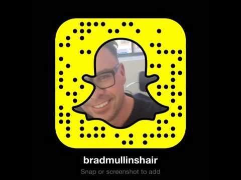 Brad Mullins | Snap Chat