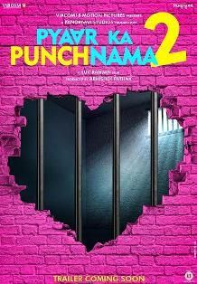 The Battle of The Sexes continues with Pyaar Ka Punchnama 2!! Read More: http://cityairnews.com/content/battle-sexes-continues-pyaar-ka-punchnama-2