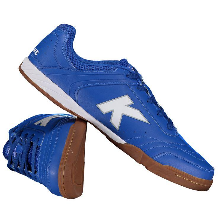 Chuteira Kelme Precision Trn Futsal Azul Somente na FutFanatics você compra agora Chuteira Kelme Precision Trn Futsal Azul por apenas R$ 229.90. Futsal. Por apenas 229.90