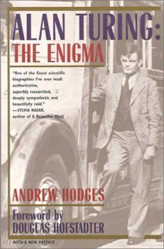 Alan Turking : The Enigma / Andrew Hodges