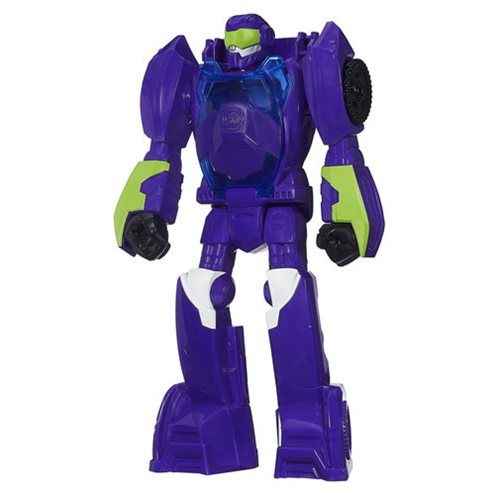 Transformers Rescue Bots Epic Blurr Figure, Not Mint - Playskool - Transformers - Action Figures at Entertainment Earth