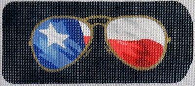 Eyeglass Case Texas Ray-Bans