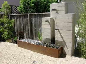 Concreteworks - modern - bathroom - san francisco - Concreteworks