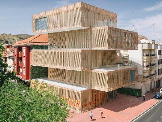 CENTRO CULTURALE E MUSEO DEL TABACCO A NAVALMORAL