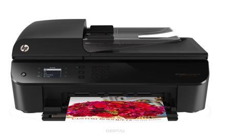 HP Deskjet Ink Advantage 4645 (B4L10C) МФУ  — 6170 руб. —  Для повседневных работ в рамках небольшого офиса - сканирования, копирования, печати документов и отправки факсов, служит МФУ HP Deskjet Ink Advantage 4645 e-All-in-One. Простота мобильной печати со смартфона, планшетного ПК или ноутбука. Беспроводная печать с мобильного устройства дома, в офисе или в пути. Выходите из дома и печатайте по беспроводной связи — даже при отсутствии беспроводной сети. Управление устройством e-All-In-One…