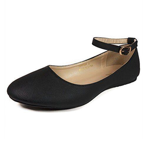 Nova Voda Women's Classic Ankle Strap…
