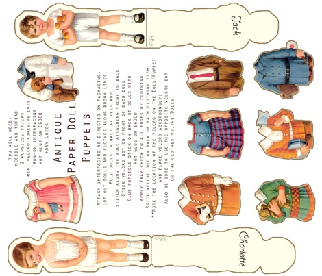Grandma's Paper Dolls fabric by jumping_monkeys on Spoonflower - custom fabric: Dolls Fabrics, Grandma Paper, Vintage Paperdolls, Fabrics Paper, Custom Fabrics, Menu, Vintage Paper Dolls, Paper Dolls Shops Preview, Illustrations Paperdolls