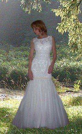 Maggie Sottero Light Ivory Lace and Soft Net 6320 Sexy Wedding Dress Size 6 (S). Maggie Sottero Light Ivory Lace and Soft Net 6320 Sexy Wedding Dress Size 6 (S) on Tradesy Weddings (formerly Recycled Bride), the world's largest wedding marketplace. Price $309...Could You Get it For Less? Click Now to Find Out!