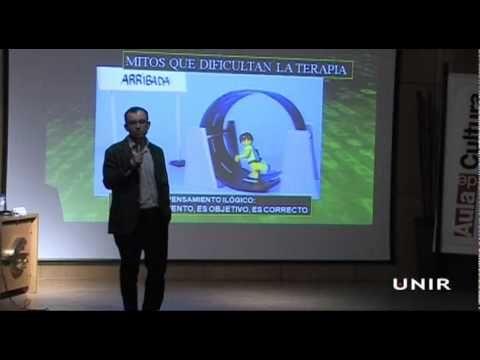 El arte de no amargarse la vida, Rafael Santandreu - UNIR