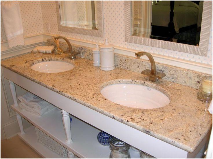 Best 25 Granite Bathroom Ideas On Pinterest Double Sinks Traditional Kids Vanities And Mirrors