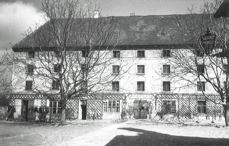 Ruprecht féle cukorgyár, Sopron - Győr-Moson-Sopron megyei wiki - Kisalföldi Tudástár