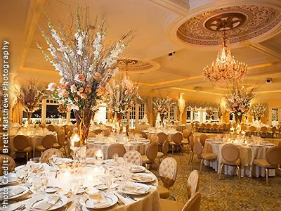 eagle oaks golf and country club weddings central new jersey wedding venues 07727