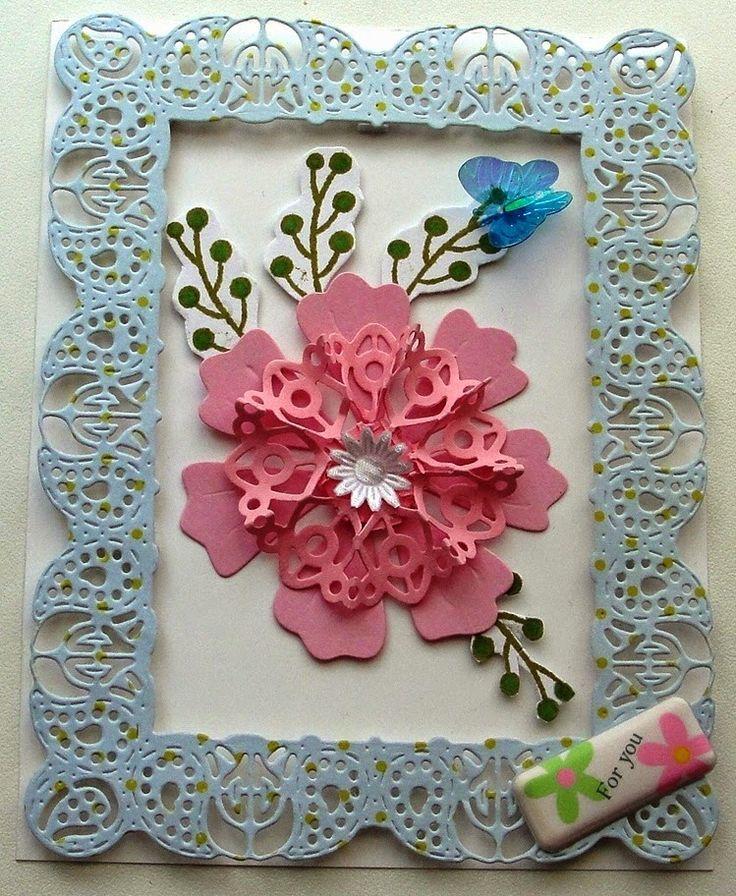 Elly's Creaties: For you #scrappingreatdealsmood @SGDstore