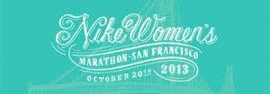 Afgelopen weekend vond de Nike Women;s marathon van San Francisco plaats. Het evenement, dat één van de grootste vrouwen marathon is, begon al om 6:30 uur.