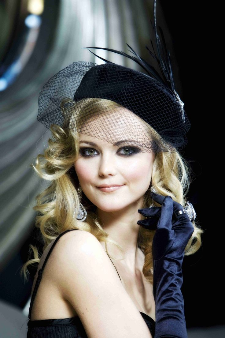 montyburns56: Jayne Wisener has been both a Misfit and an Inbetweener, but best of all she's an opera glove wearer!
