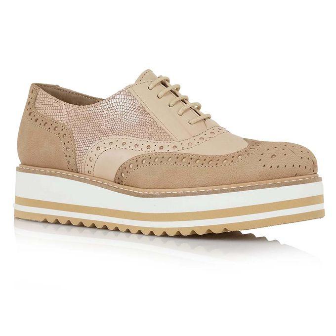 πούρο πολύχρωμα παπούτσια τύπου oxfords | Tsakiris Mallas