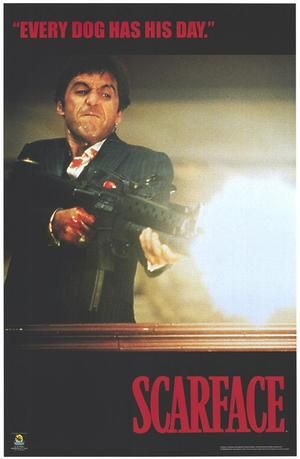 Watch Scarface Full Movie Streaming HD
