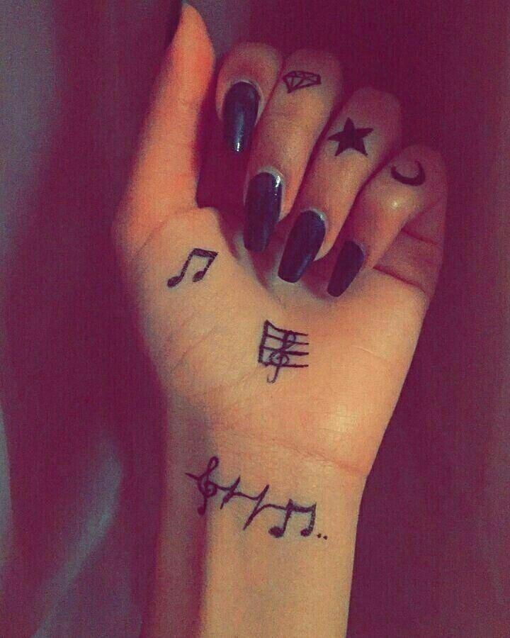 Pin By Khushi On ɢiʀ L Cute Girl Tattoos Henna Tattoo Designs Tattoo Designs