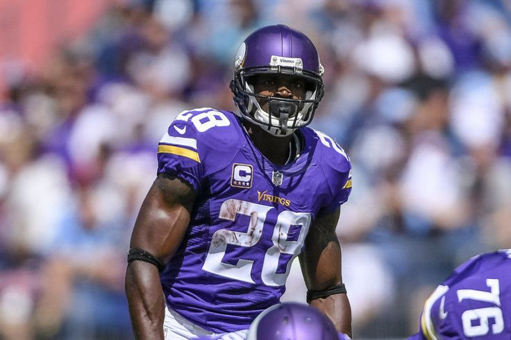 Should the Raiders go after Adrian Peterson? = The Vikings chose to decline their 2017 option on Adrian Peterson's contract. This decision didn't come as much of a surprise, as the Vikings would have owed Peterson $18 million next season. So now, one of…..