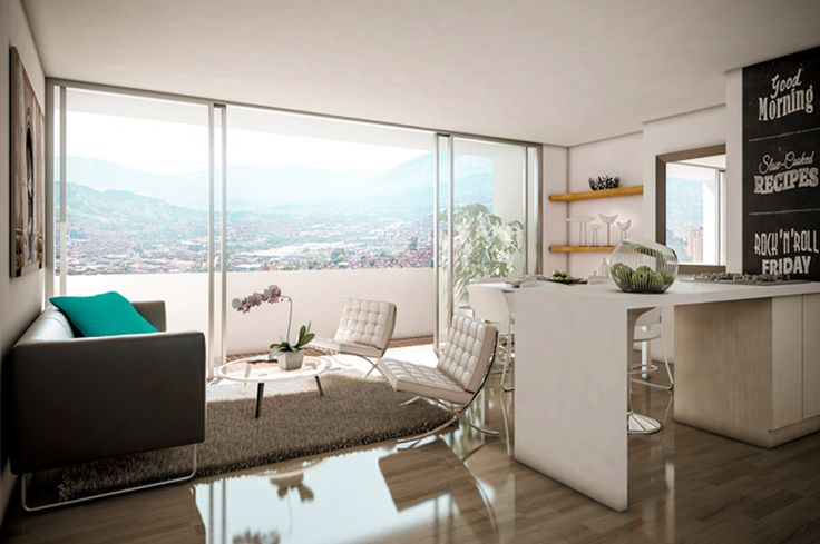 Proyecto Vista del Valle Sabaneta