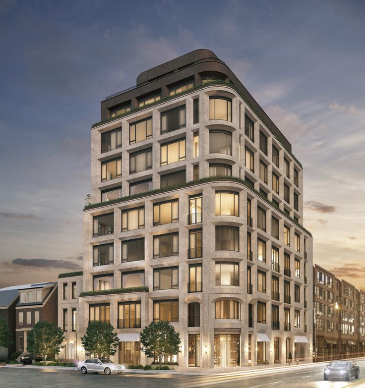 128 Hazelton Avenue, Yorkville, Mink Mile, Mixed-Use Building, Corner Facade, 19th century European mid-rise style with a modern twist, High-End Residential Condo, Luxury building, exclusive location