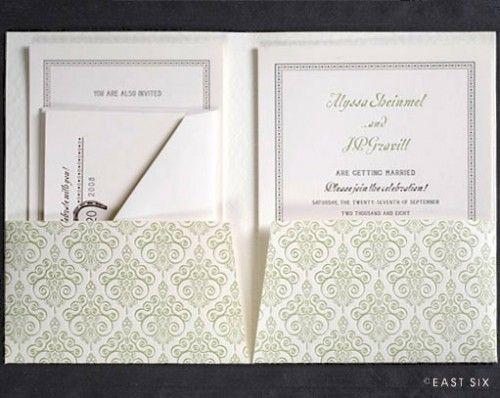 convite de casamento moderno - Pesquisa Google